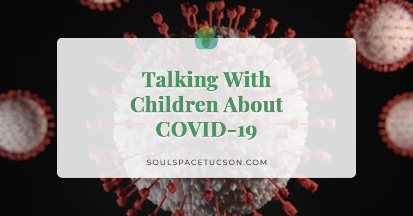 Talking With Children About COVID-19