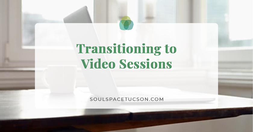 Transitioning to Video Sessions