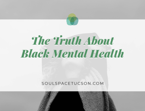 The Truth About Black Mental Health