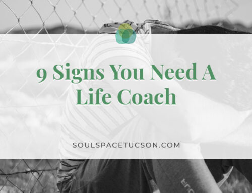 9 Signs You Need A Life Coach